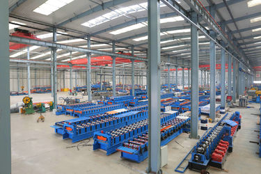 Китай Cangzhou Best Machinery Co., Ltd